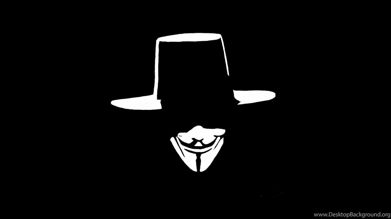 V For Vendetta Wallpapers HD Cave Desktop Background