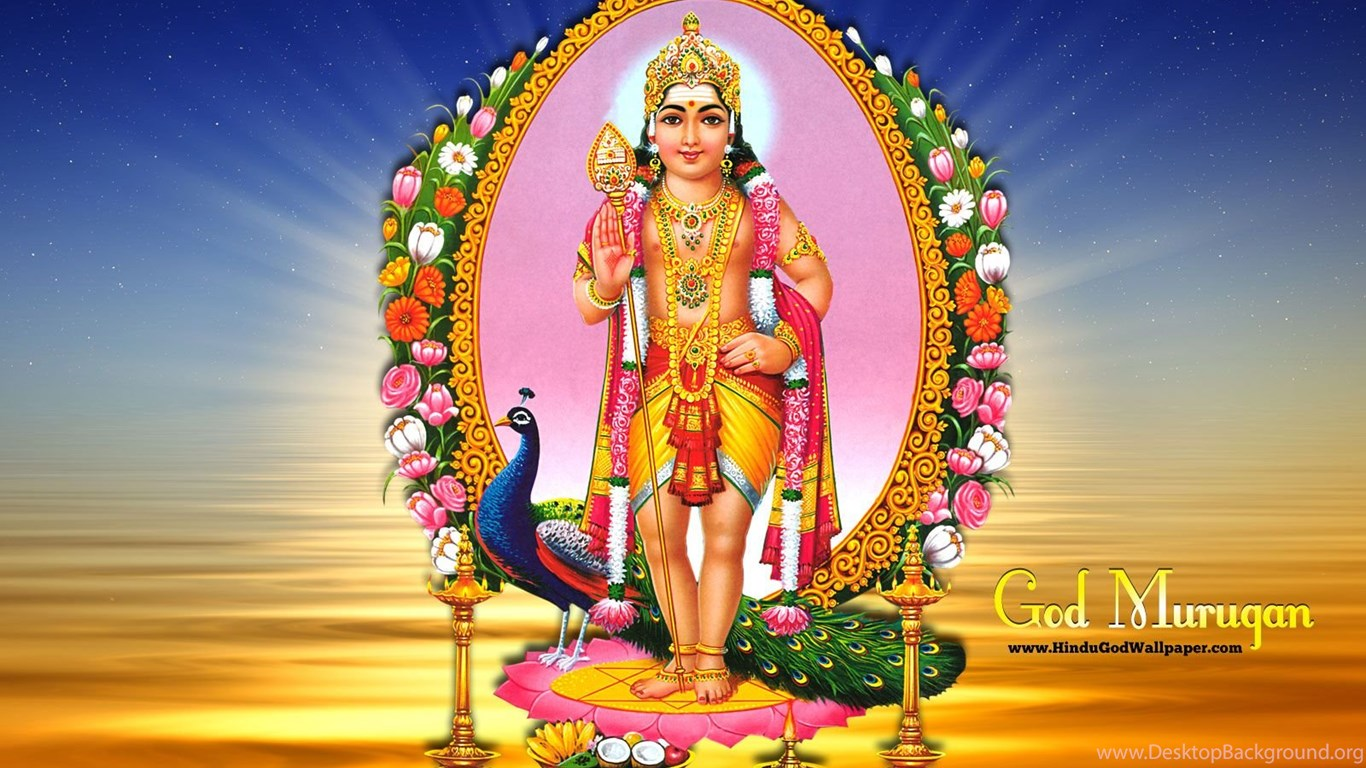 Tamil God Murugan Wallpapers Wallpapers Hd Base Desktop Background