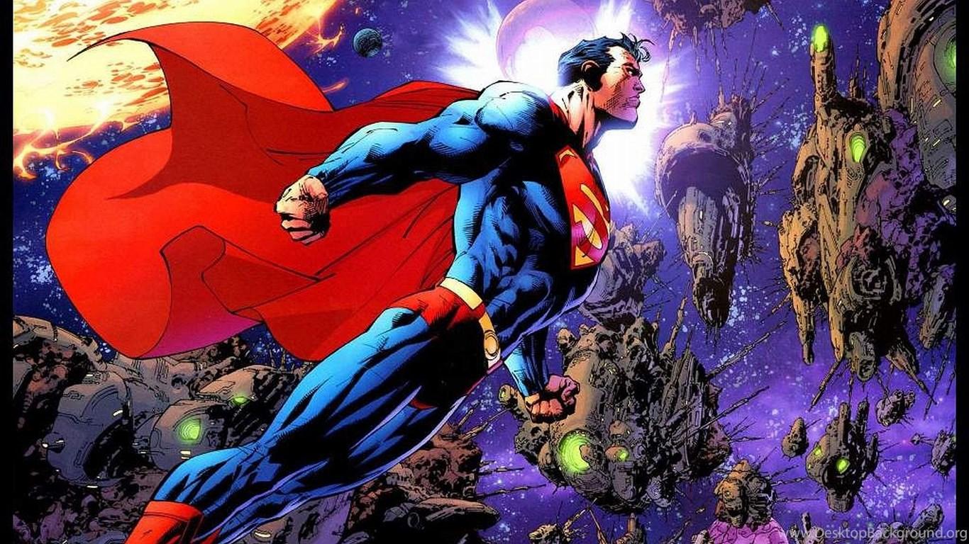 387 Superman Hd Wallpapers Desktop Background