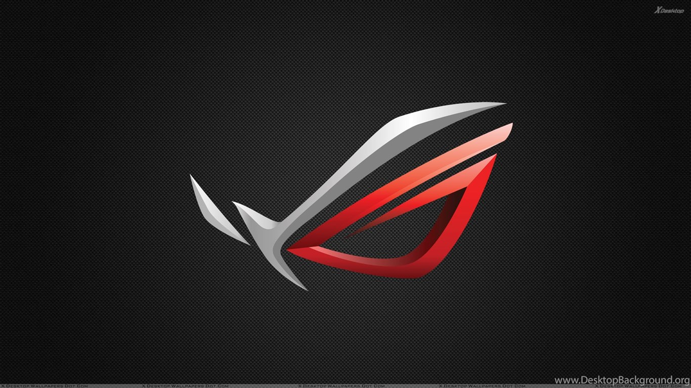 Asus Rog Wallpapers Desktop Background