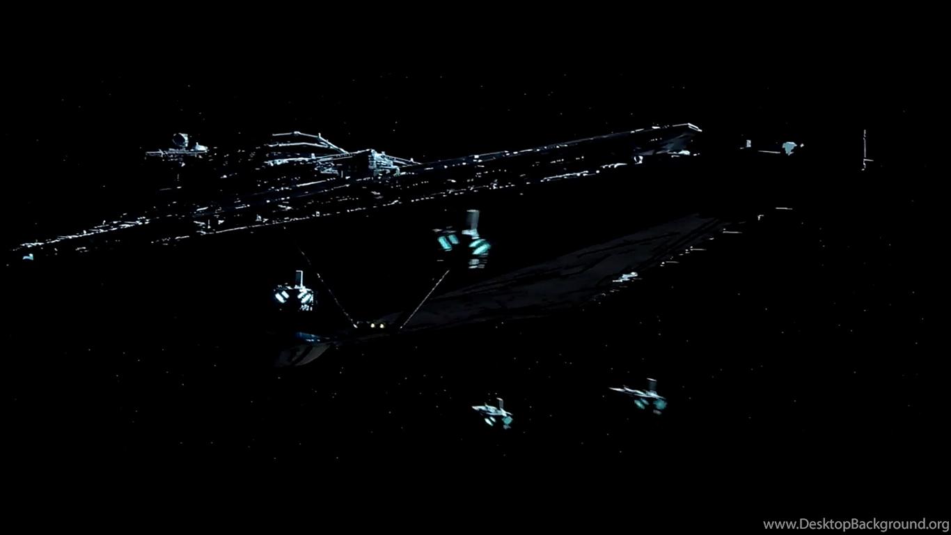 Star Wars The Force Awakens Desktop Wallpapers In HD