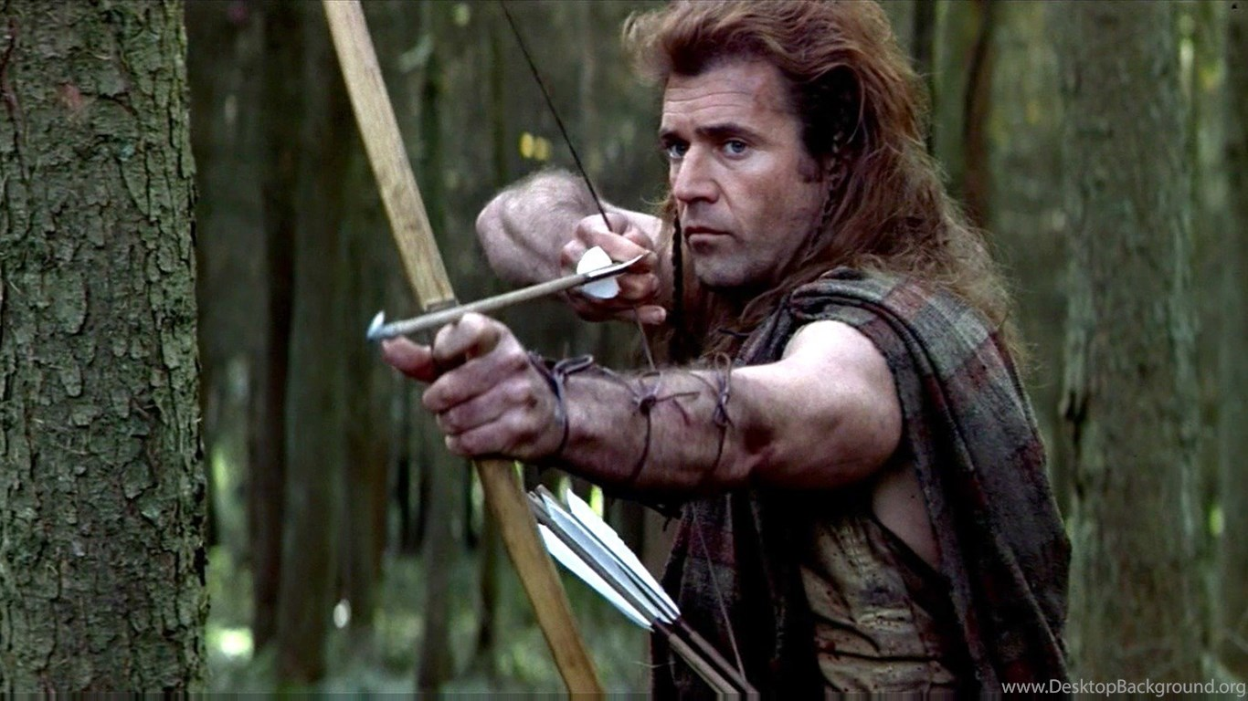 an analysis of the history surrounding braveheart The 5'11, small statured, clean shaving mel gibson doesn't look like the well over 6', large statured and bearded william wallace of history released in 1995, braveheart brought foward the story of william wallace to an international noteriety.