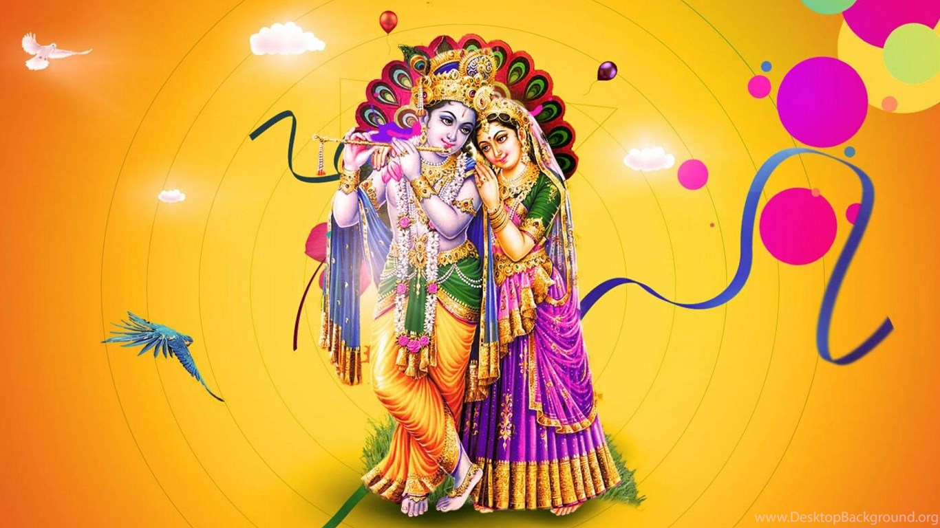 Free Download Devotional Radha Krishna Wallpapers In Hd Desktop Background