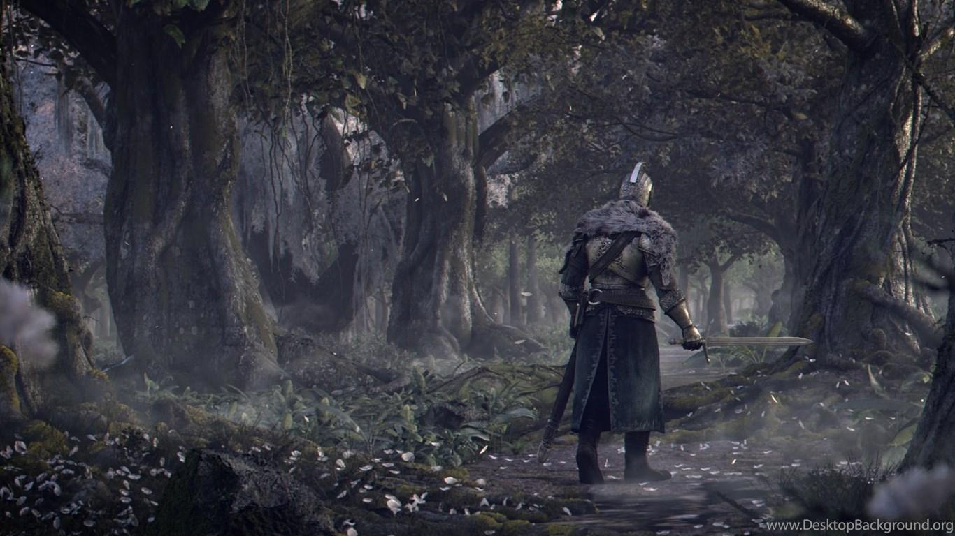 Dark Souls 2 Wallpapers By Xxg0dofcha0sxx On Deviantart Desktop