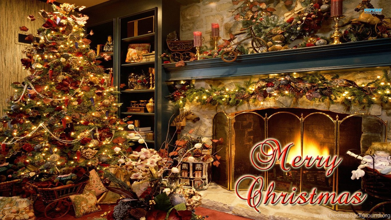 Merry Christmas Wallpapers Hd 1920x1080 Best Hd Desktop Wallpapers