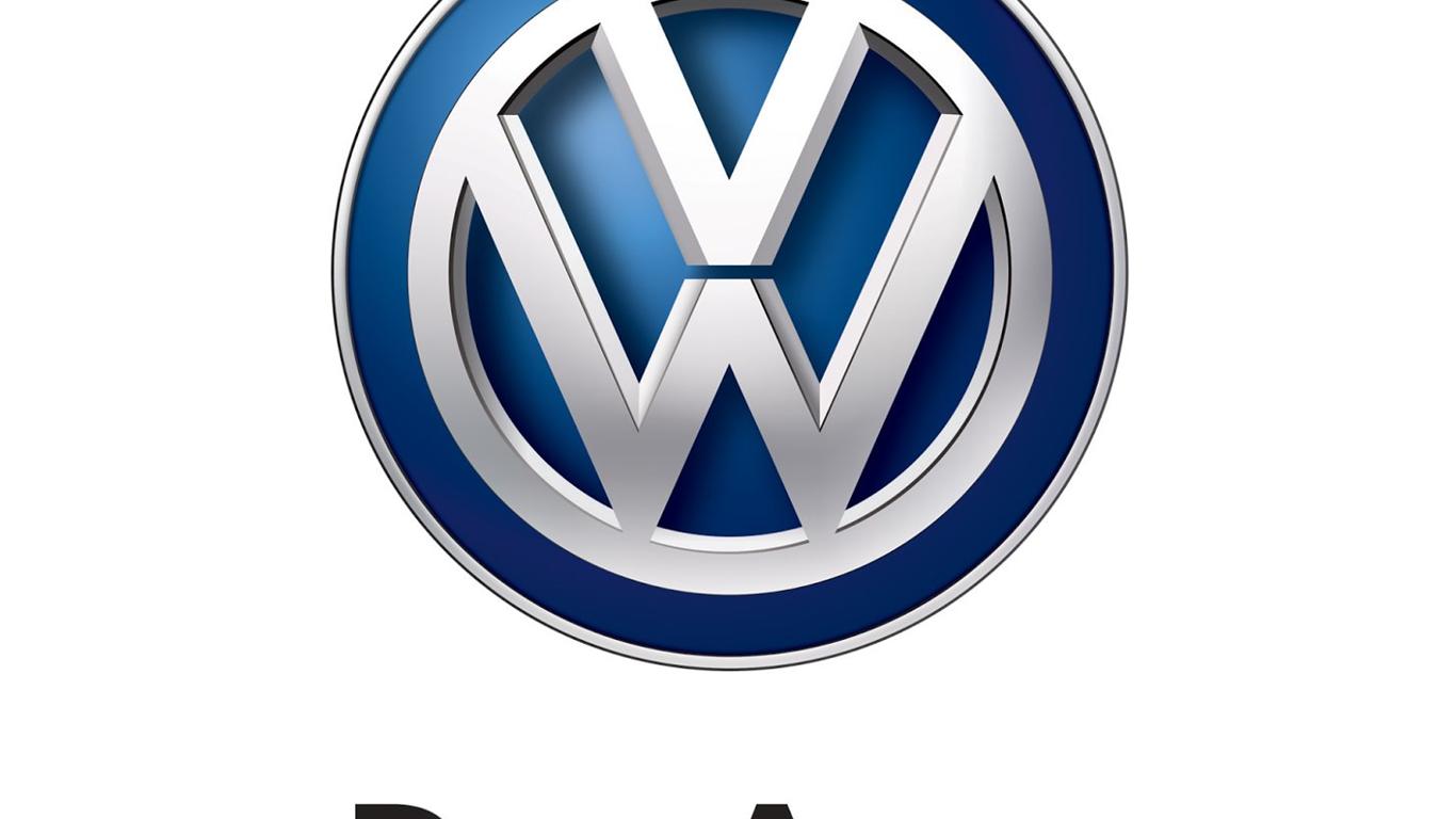 Volkswagen Logo Png Image Desktop Background