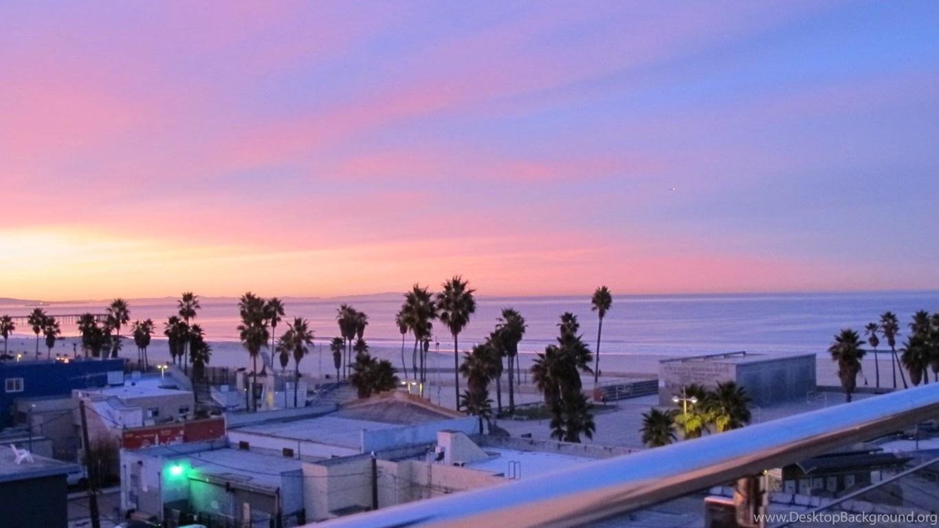 Wallpapers Venice Beach Hd Los Angeles California 323993 6 Desktop Background