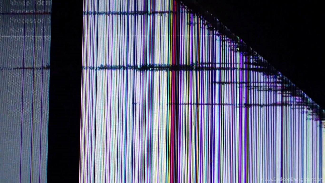 Broken Laptop Screen Wallpaper: 6 Broken Screen Wallpapers Prank For IPhone, IPod, Windows