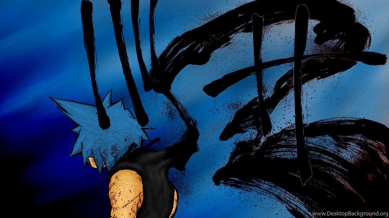 Black Star Soul Eater 1399 Hd Wallpapers Desktop Background