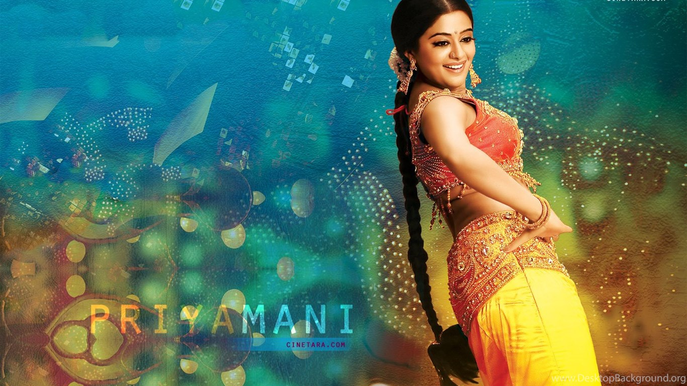South Actress Priyamani Beautiful Wallpapers Tamil Actress