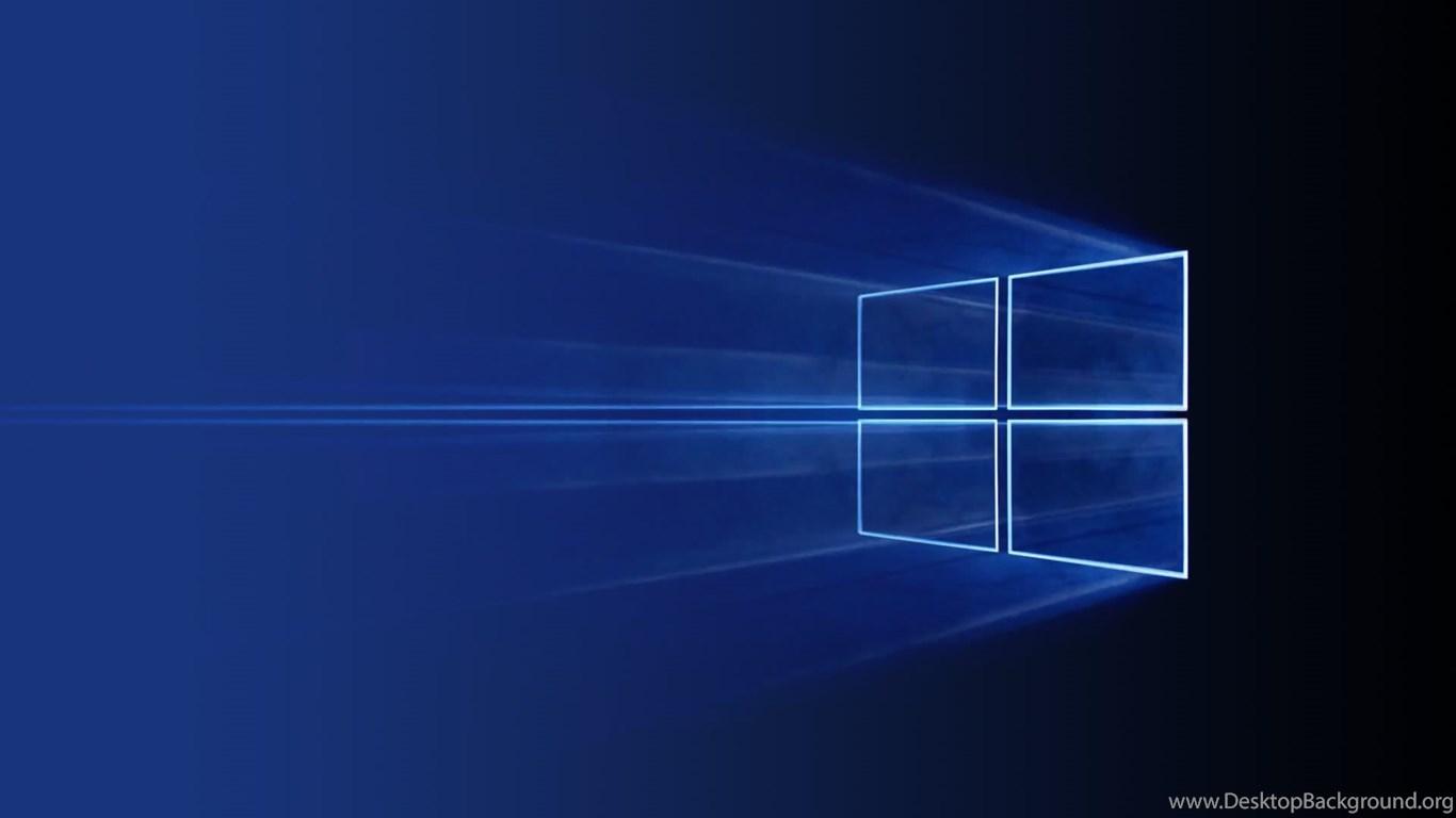 Windows 10 Official Wallpapers [4K] : Wallpapers Desktop