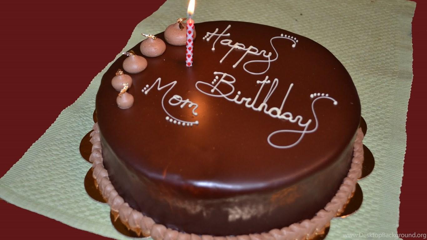 chocolate ball birthday cake birthday hd wallpapers