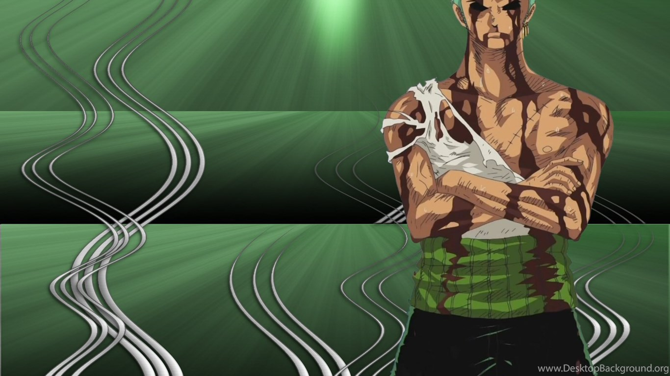 Roronoa Zoro Iphone Wallpapers Desktop Background