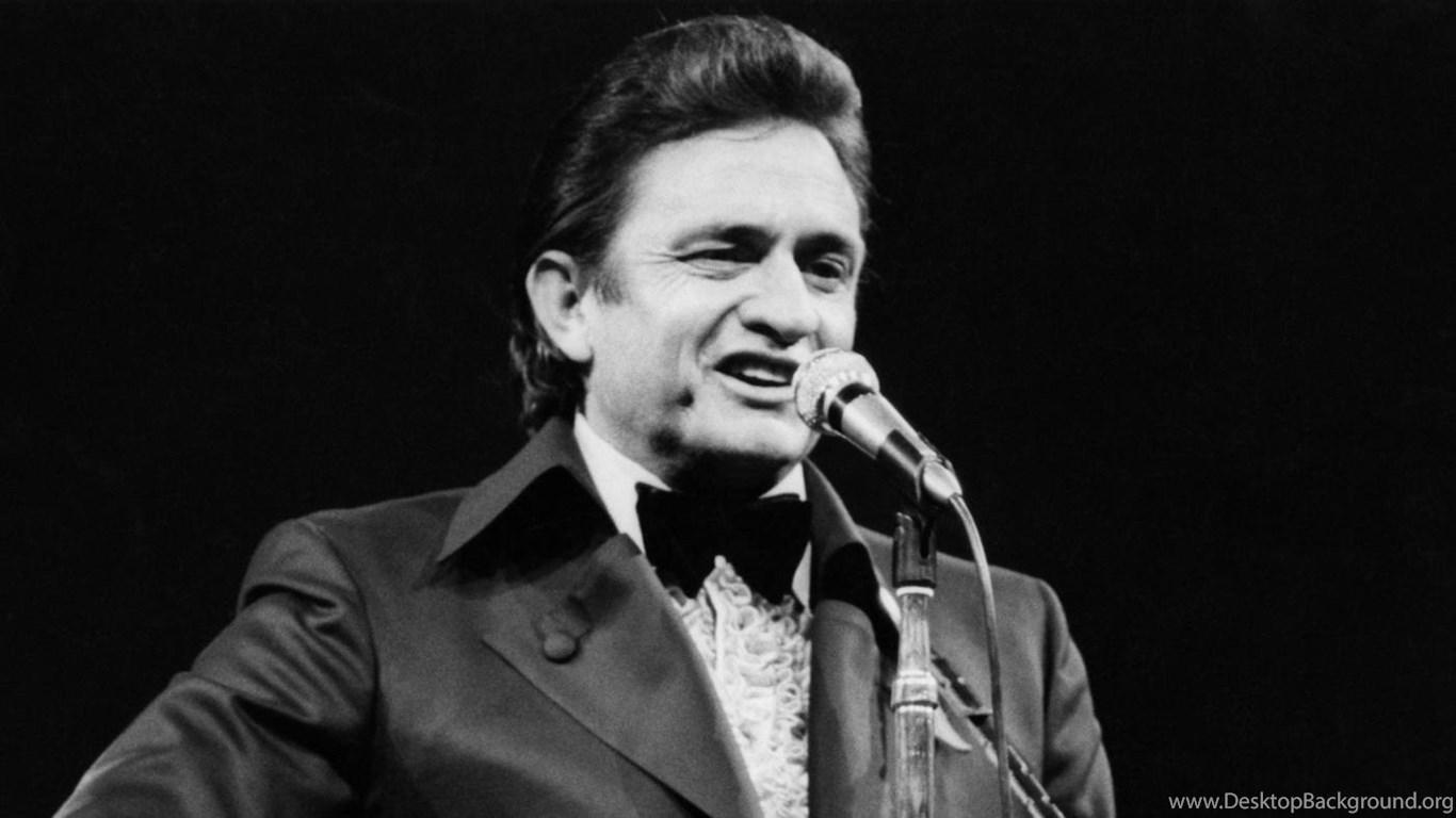 3075x2310px Johnny Cash Desktop Background