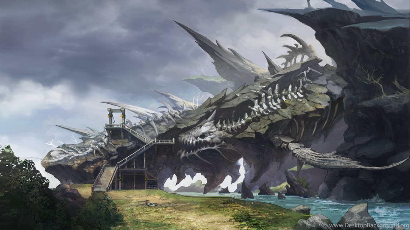 Final Fantasy Xiv A Realm Reborn Computer Wallpapers Desktop
