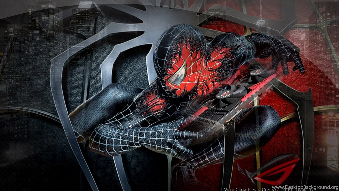 spiderman wallpapers 6 best wallpapers collection desktop background