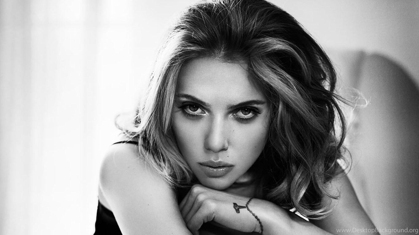 25 Scarlett Johansson Wallpapers High Quality Resolution Download
