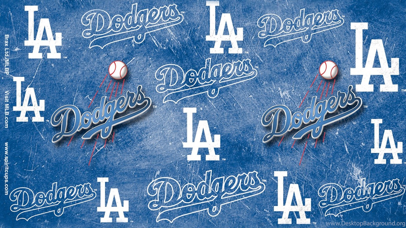 Los Angeles Dodgers Sports Wallpapers Backgrounds Dodgers