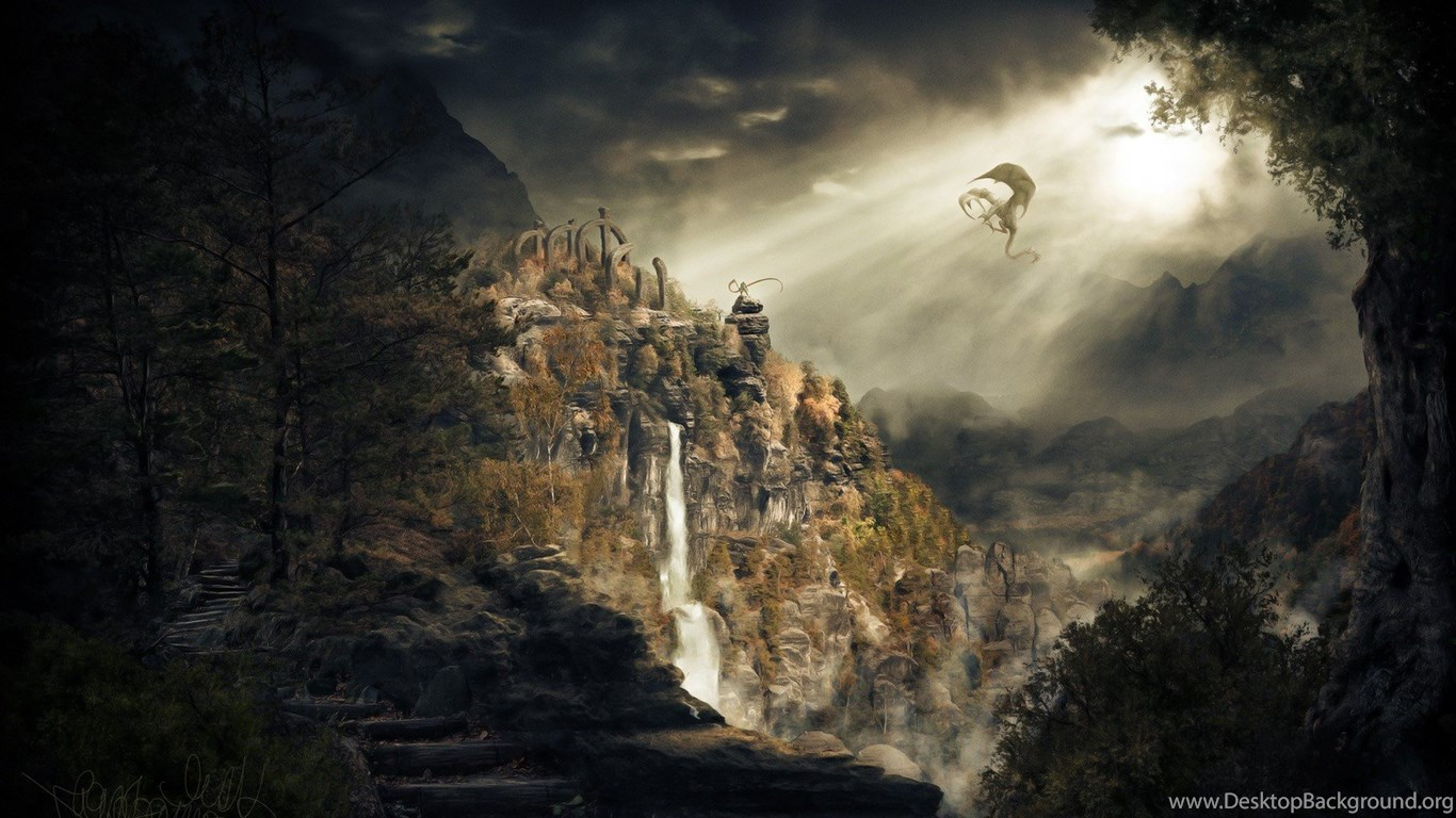 the elder scrolls v skyrim wallpapers hd desktop and