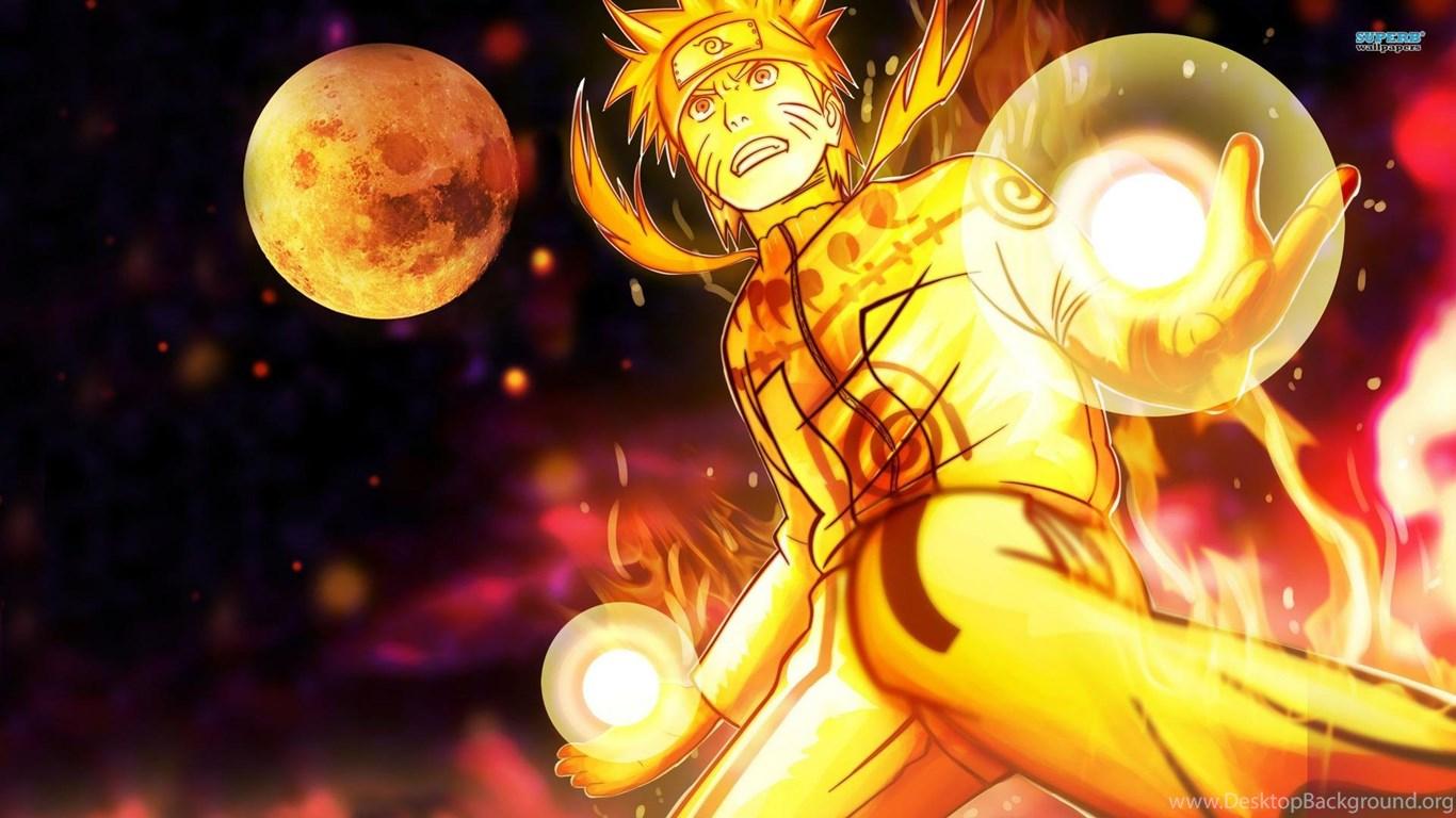 Naruto Minato Wallpaper Free • Dodskypict