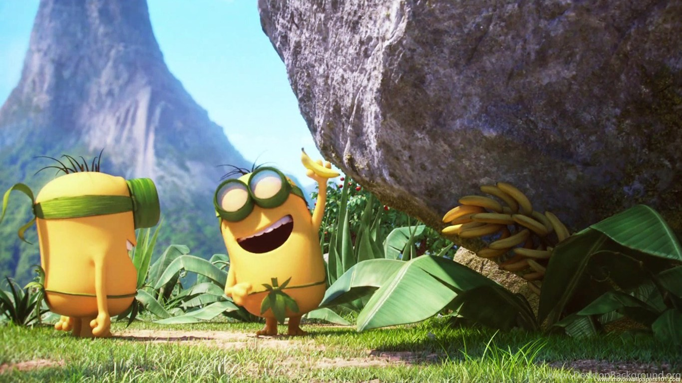 Cool Minions Hd Wallpapers For Desktop Backgrounds Desktop Background