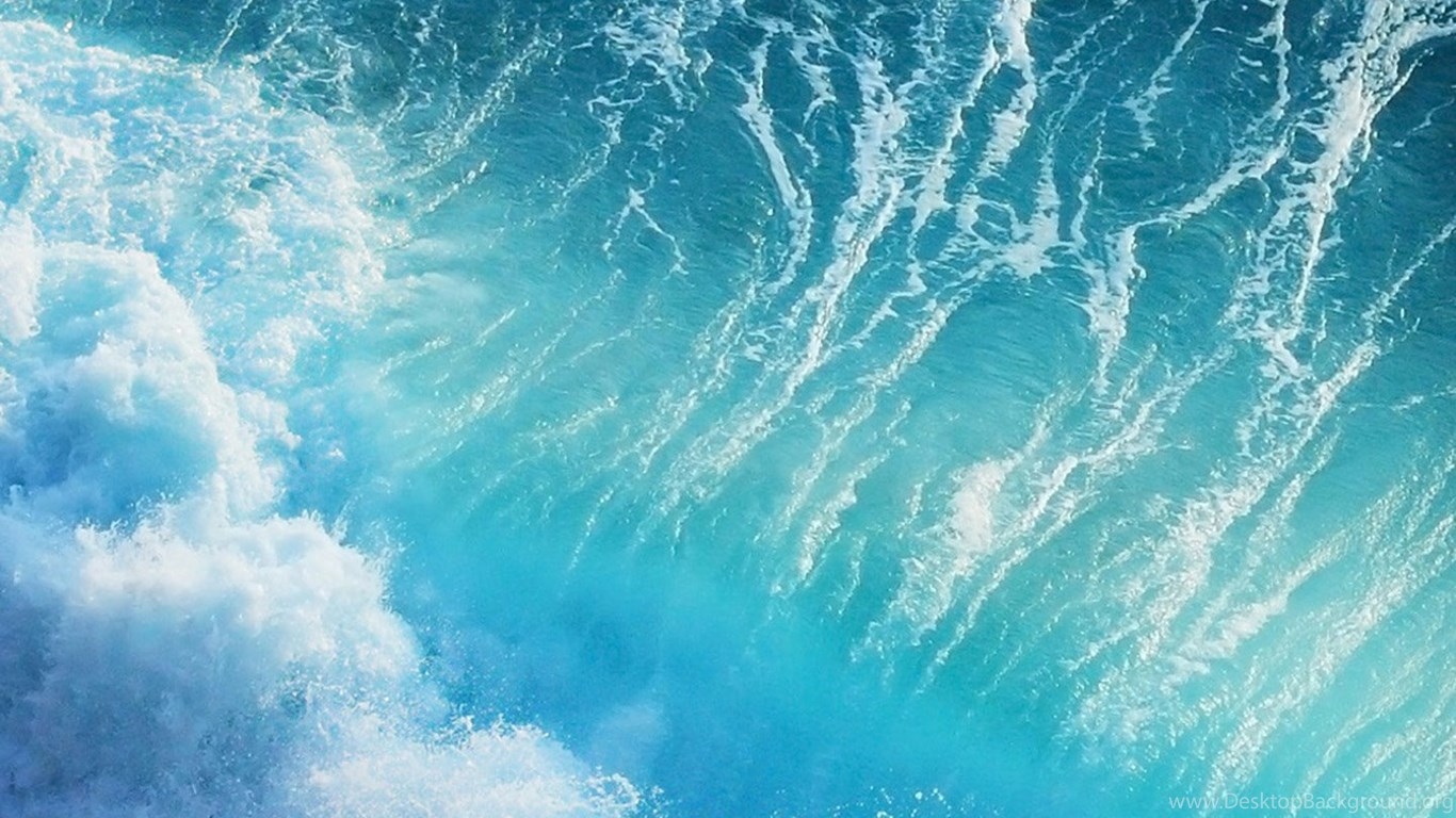 Blue Waves Wallpapers For Galaxy S6.jpg Desktop Background