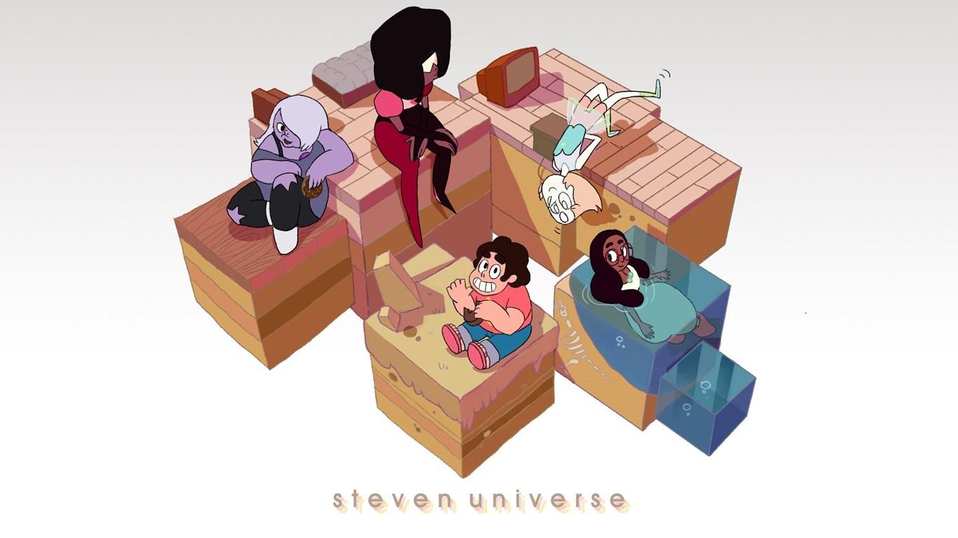Steven Universe Wallpapers By Chung Sae On DeviantArt Desktop Background