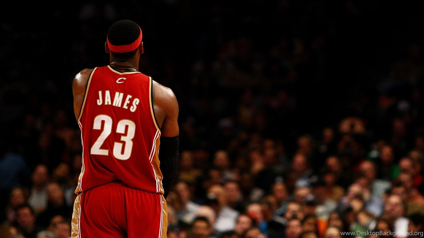Lebron James Wallpaper Images New Wallpapers