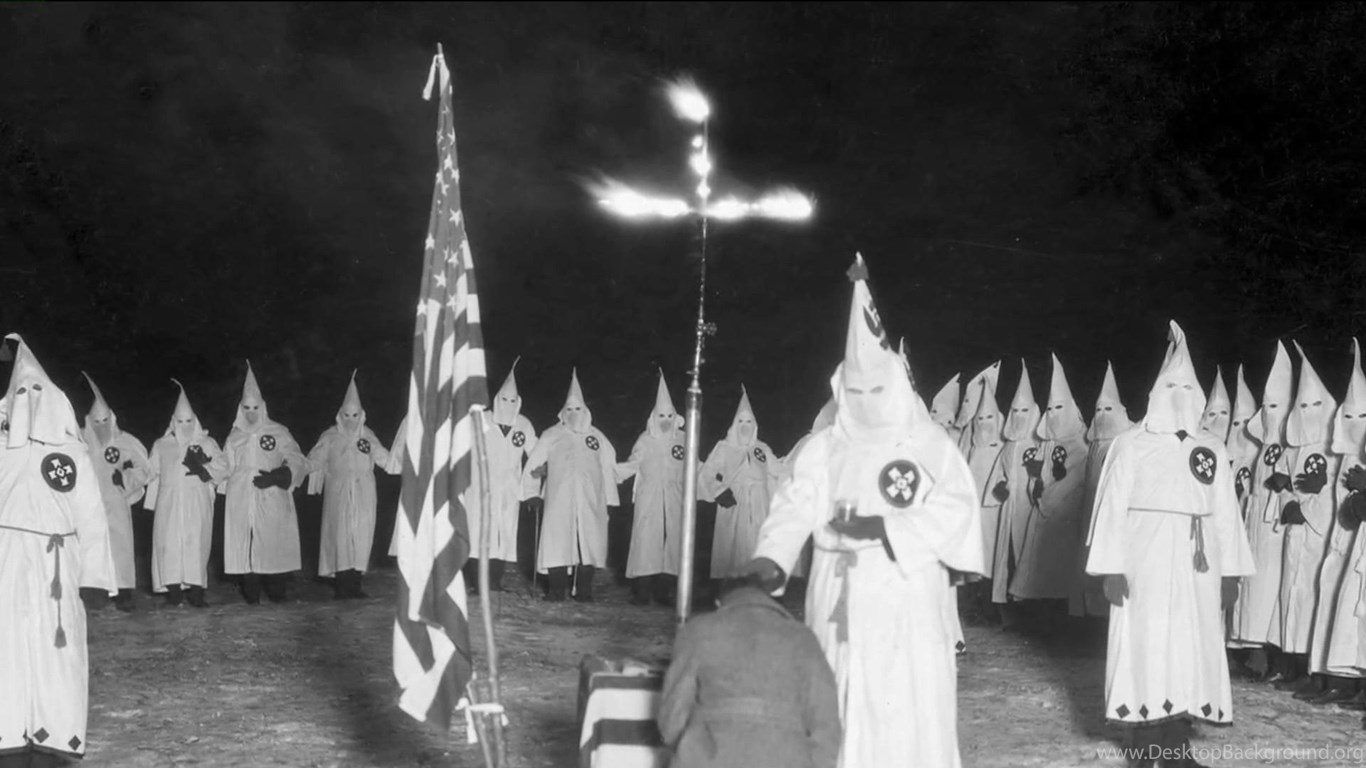 an overview of the popular ku klux klan The ku klux klan (also known as the kkk or the klan) is the name of three distinct organizations that appeared in the united states in the.