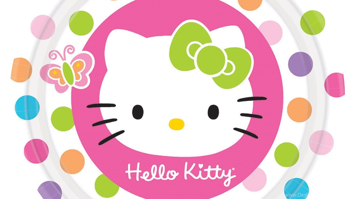 Free Hello Kitty Wallpapers For Cell Phones Wallpapers