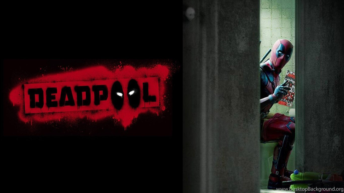 Movie Wallpaper Deadpool Movie Wallpapers Widescreen Hd Quality
