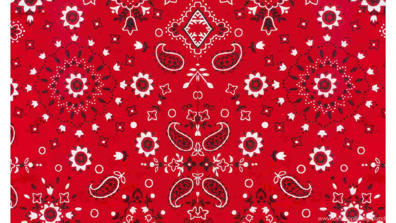 Red Bandana Wallpapers HD Wallpapers And Pictures Desktop ...