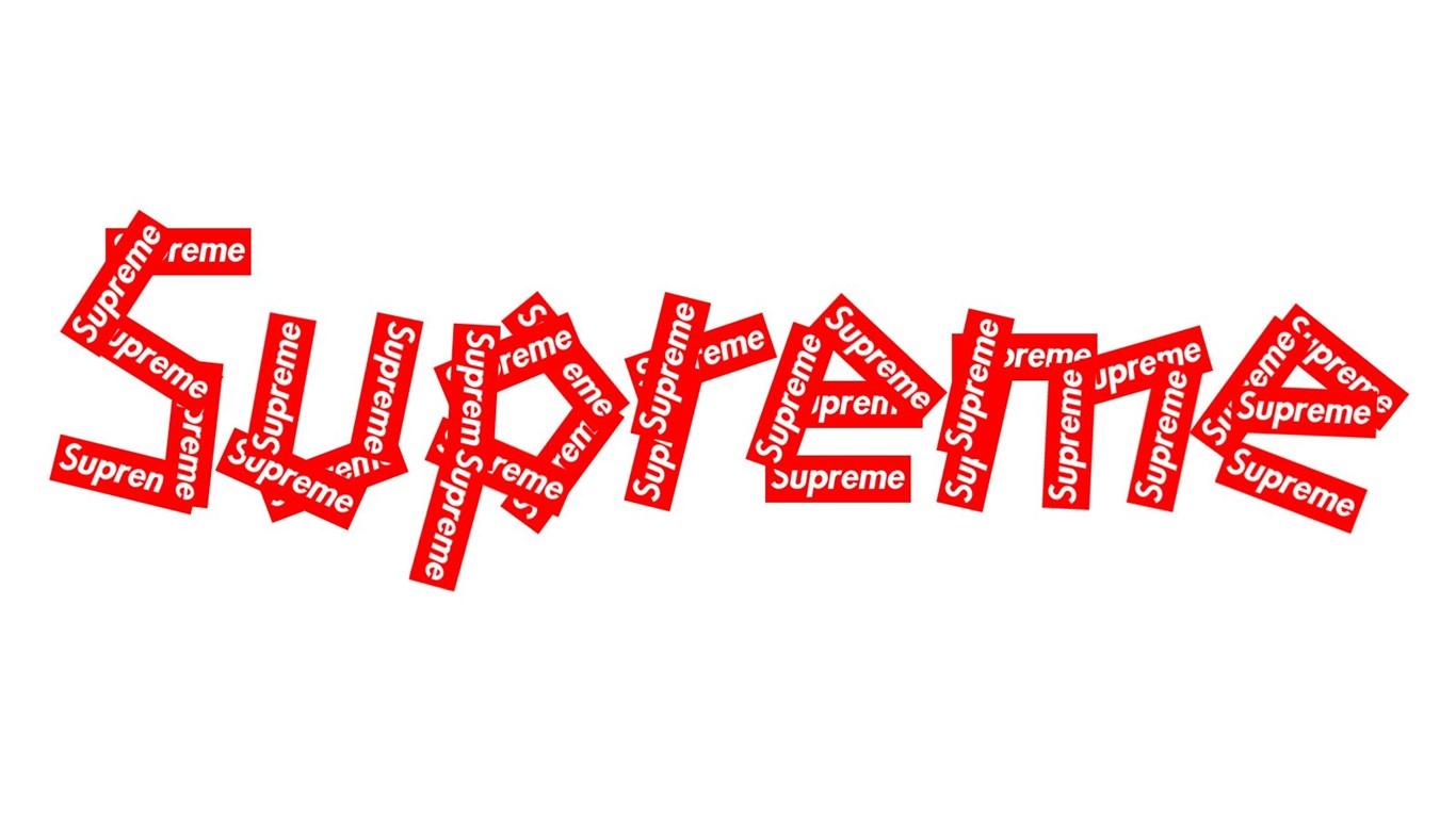 Supreme Wallpapers Desktop Background