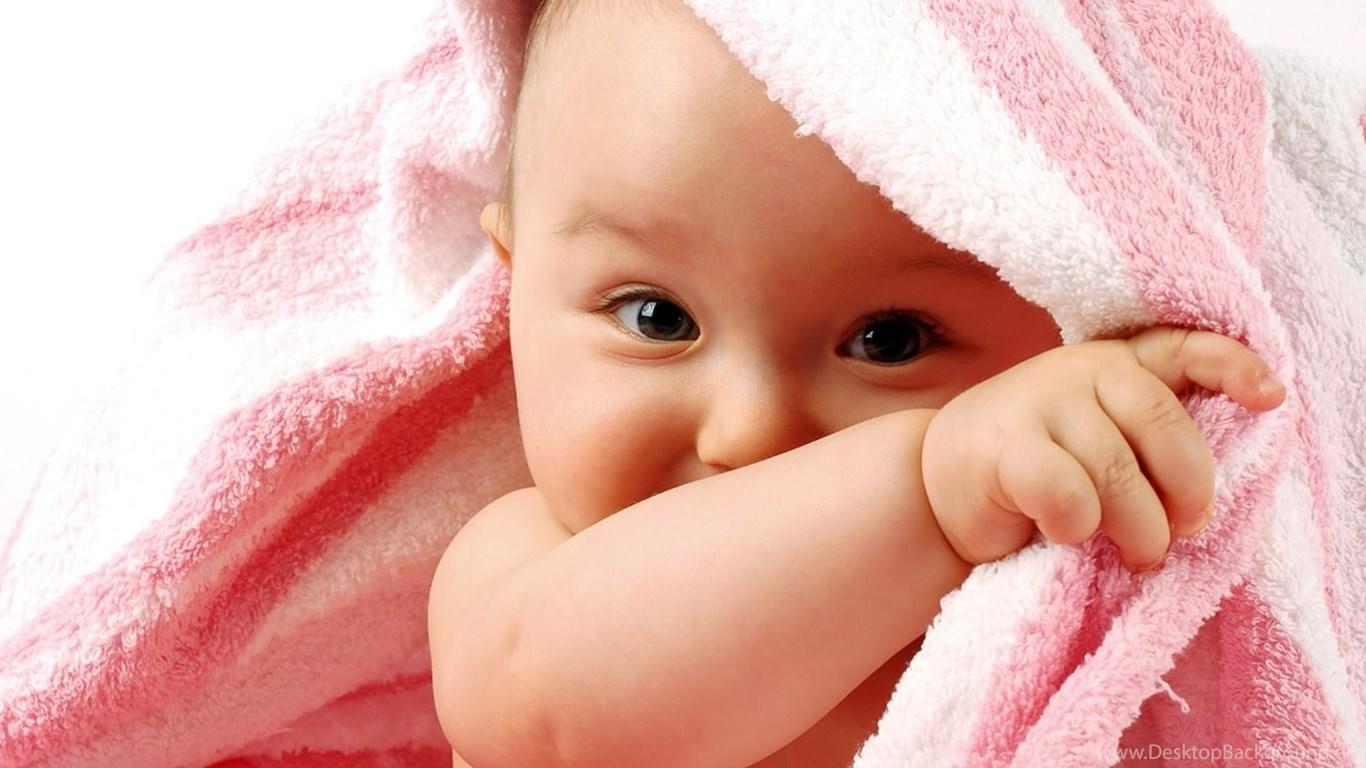 Cute Baby Wallpapers Hd Free: Cute Baby Wallpapers HD Free HD Resolutions Desktop Background