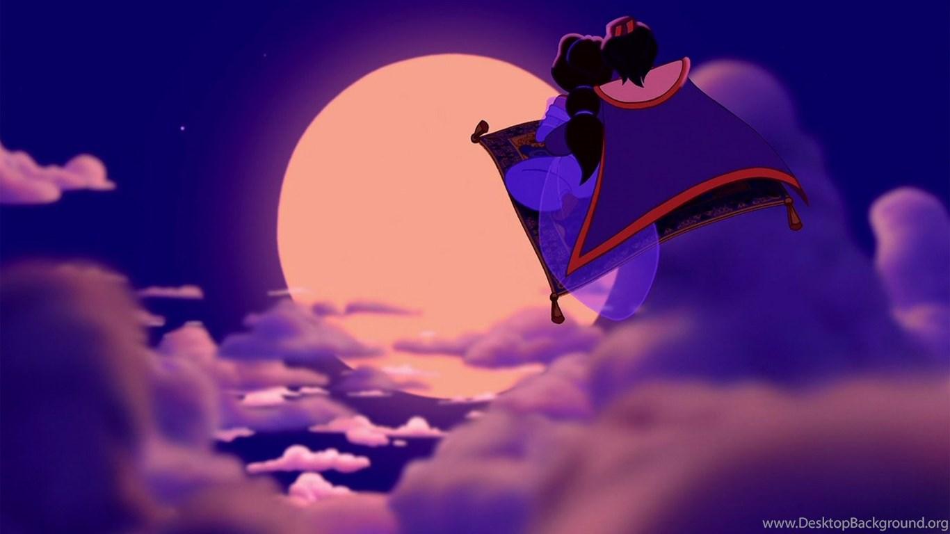 Disney Aladdin Desktop Wallpapers Desktop Background