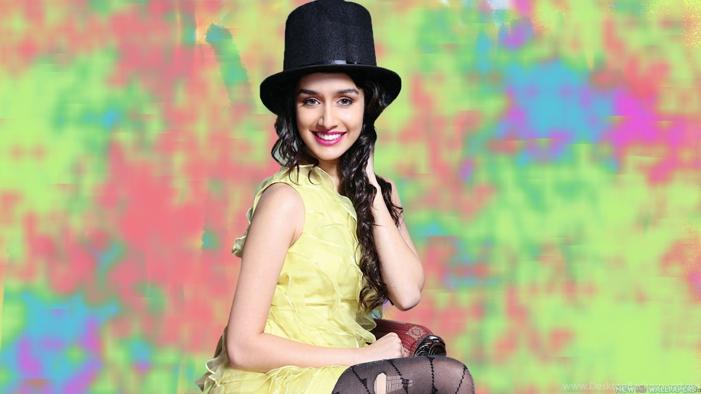 Shraddha Kapoor Biography And Hd Wallpapers 2015 Desktop Background