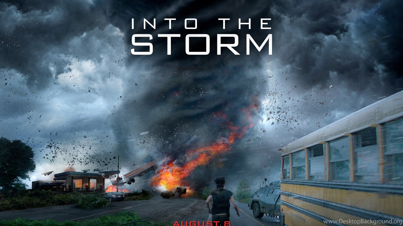 Wanted movie stormy