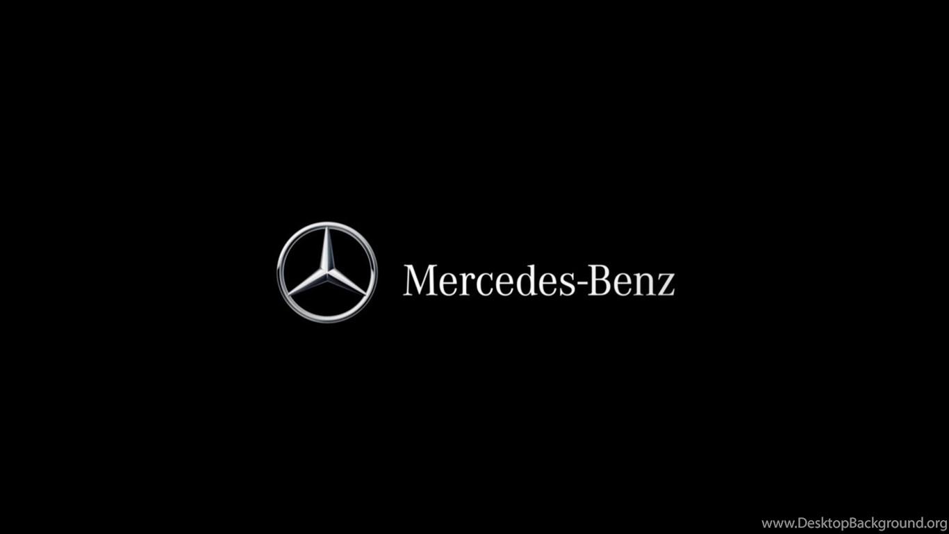 mercedes logo transparent backgrounds image desktop background