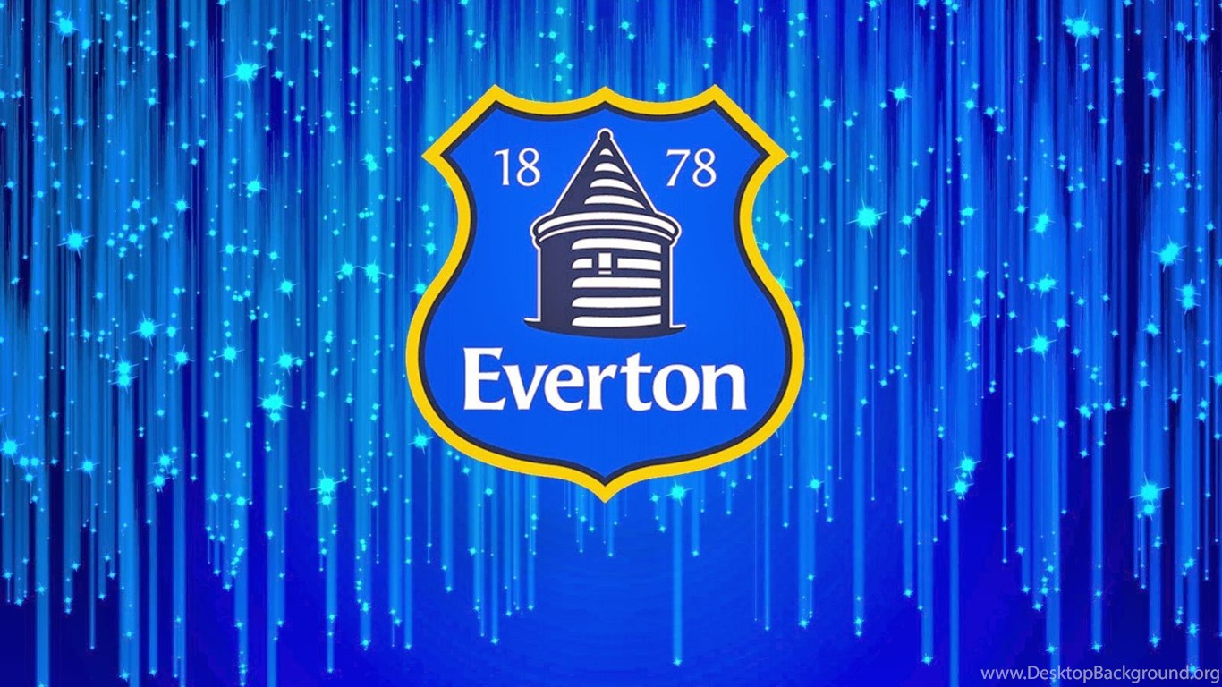 Everton Fc Backgrounds Desktop Background