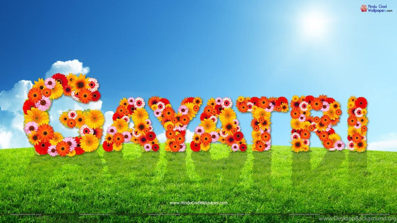 Gayatri Name Wallpapers Free Download Desktop Background