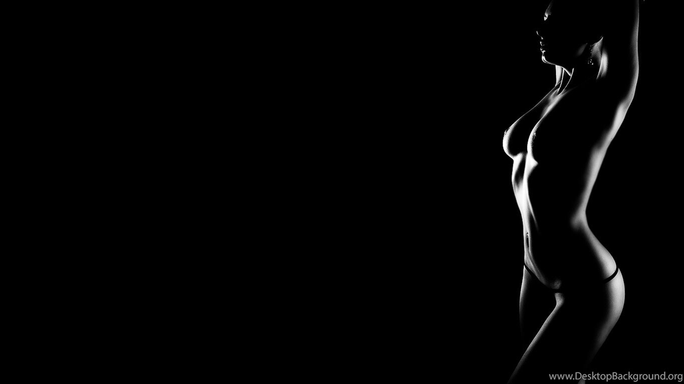 Japanese Style Interior Wallpapers Pulser Of A Girl Silhouette 1366x768 Desktop