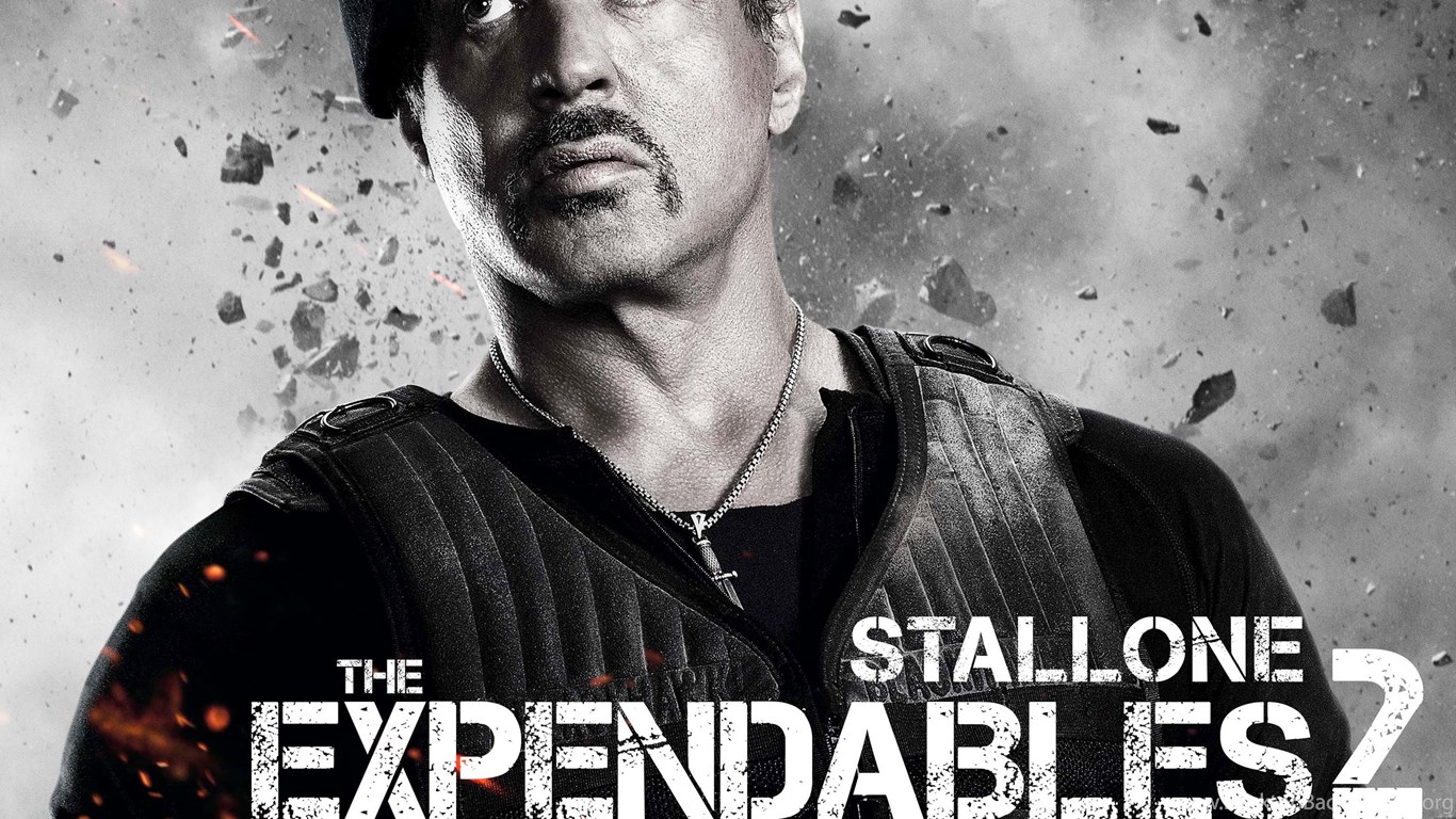 Bruce Willis, Expendables 2  № 1645393 загрузить