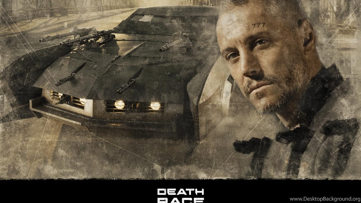 death race wallpapers desktop background