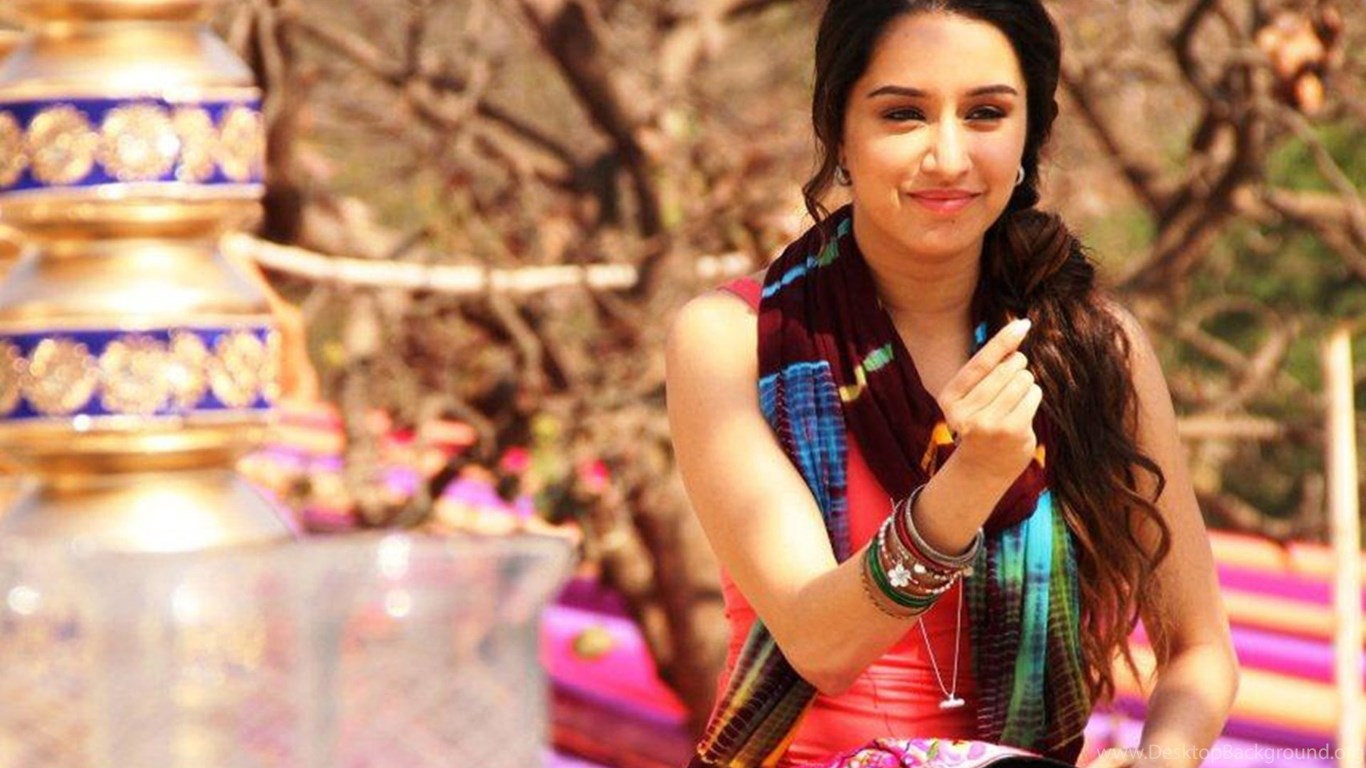 Shraddha Kapoor Best Quality Hd Wallpapers Free Hd Wallpapers