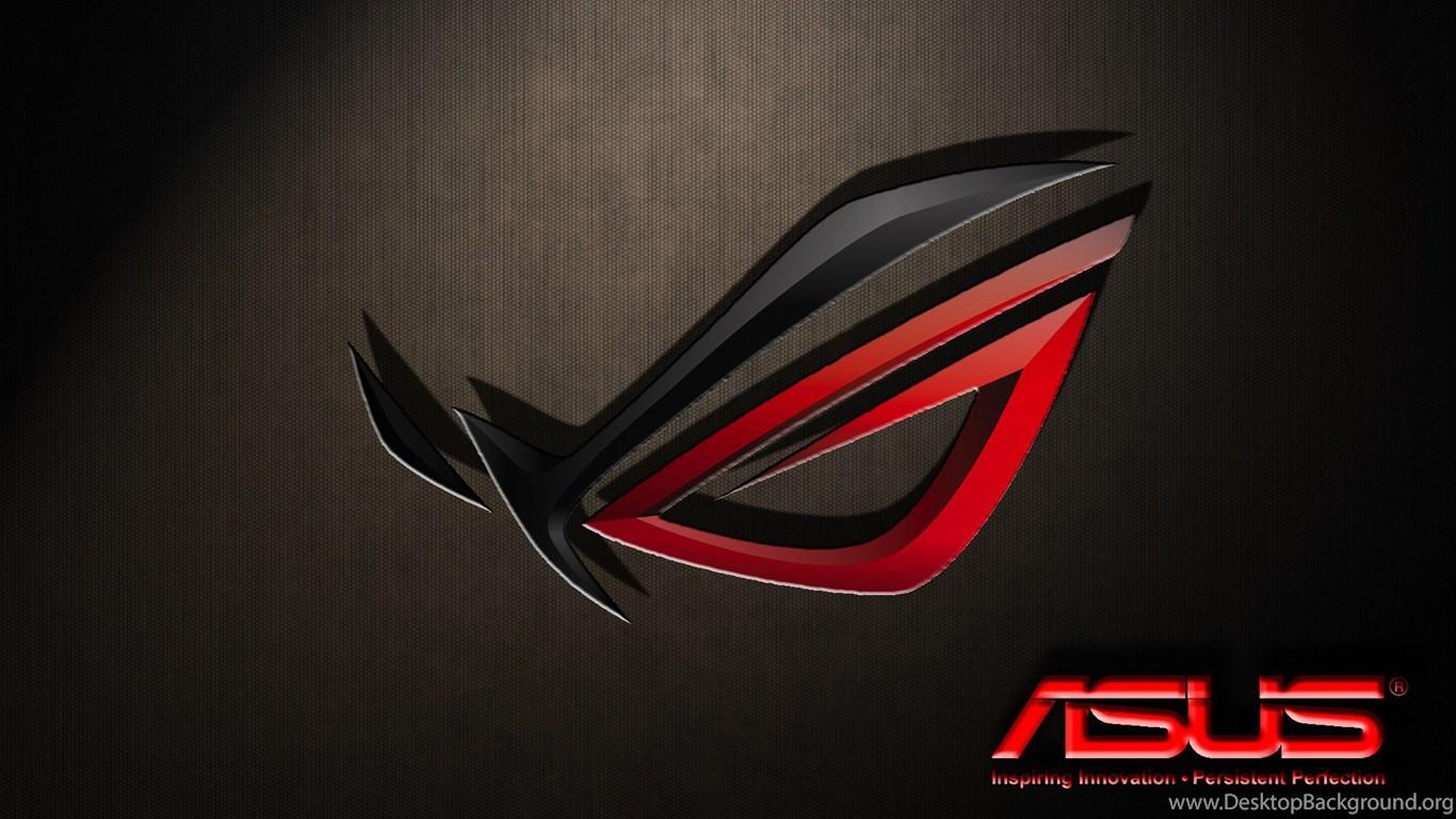 asus inspiring innovation logo desktop wallpapers desktop background
