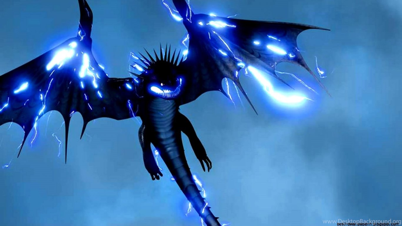 How to train your dragon 2 wallpapers toothless desktop background - Dragon fury nocturne ...
