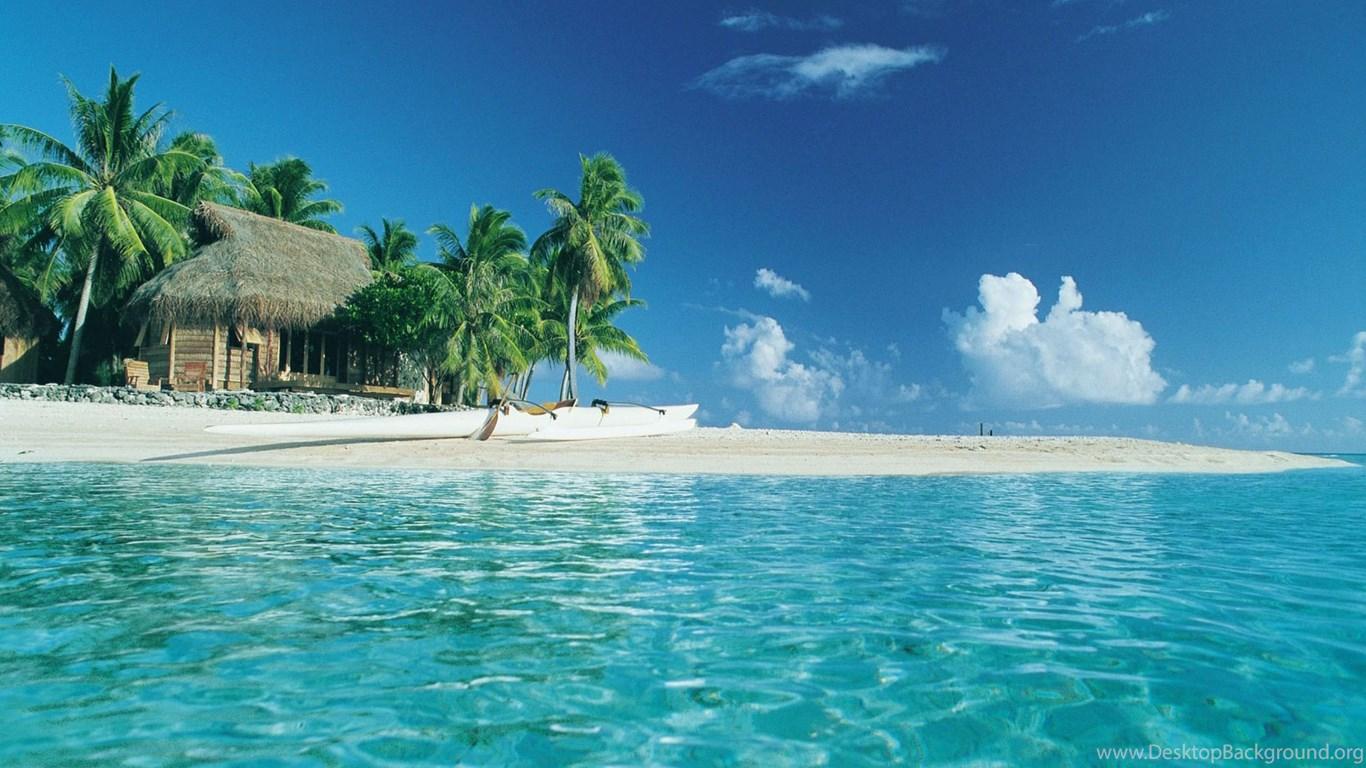 Ipad Wallpaper Beach Scenes: Fonds D'écran Tahiti : Tous Les Wallpapers Tahiti Desktop