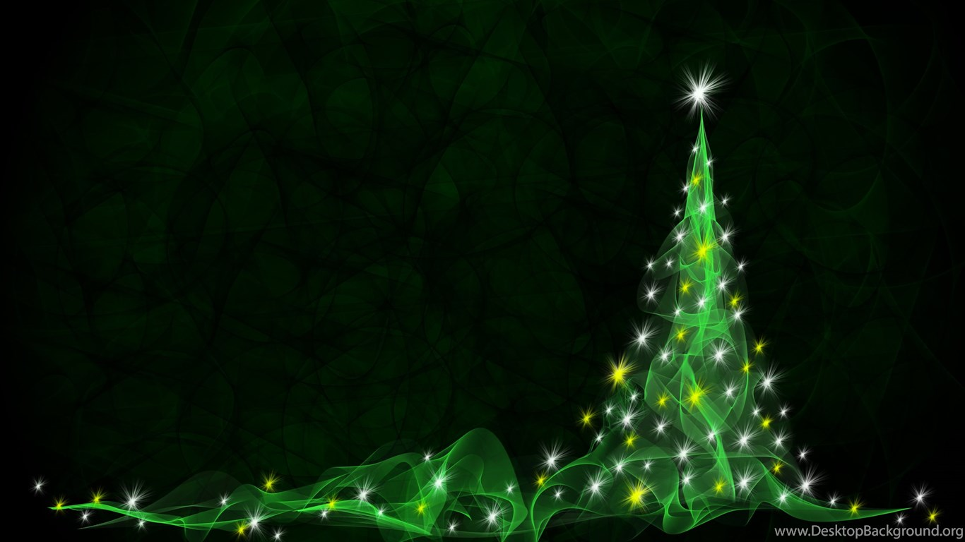 christmas wallpapersgreen wallpapers - DriverLayer Search ...
