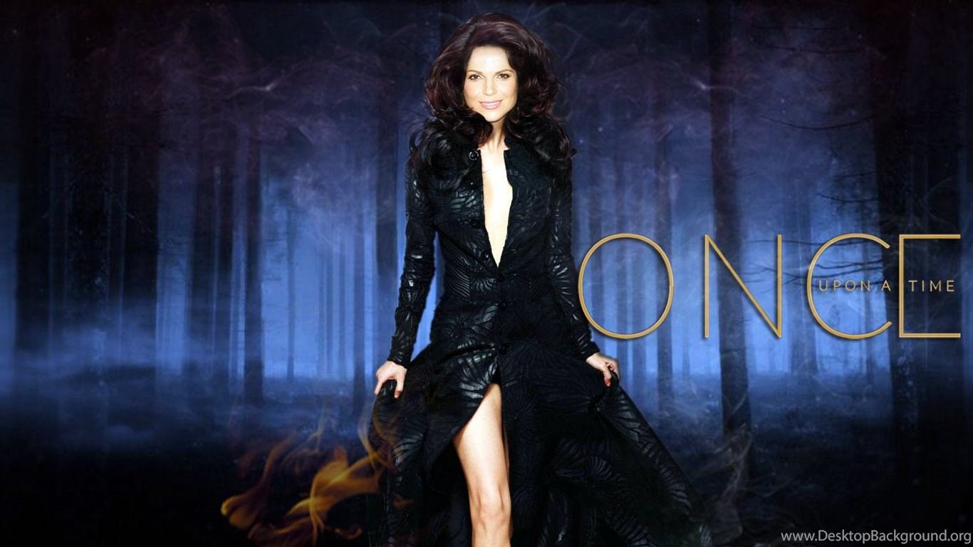Once Upon A Time Evil Queen Wallpapers Desktop Background