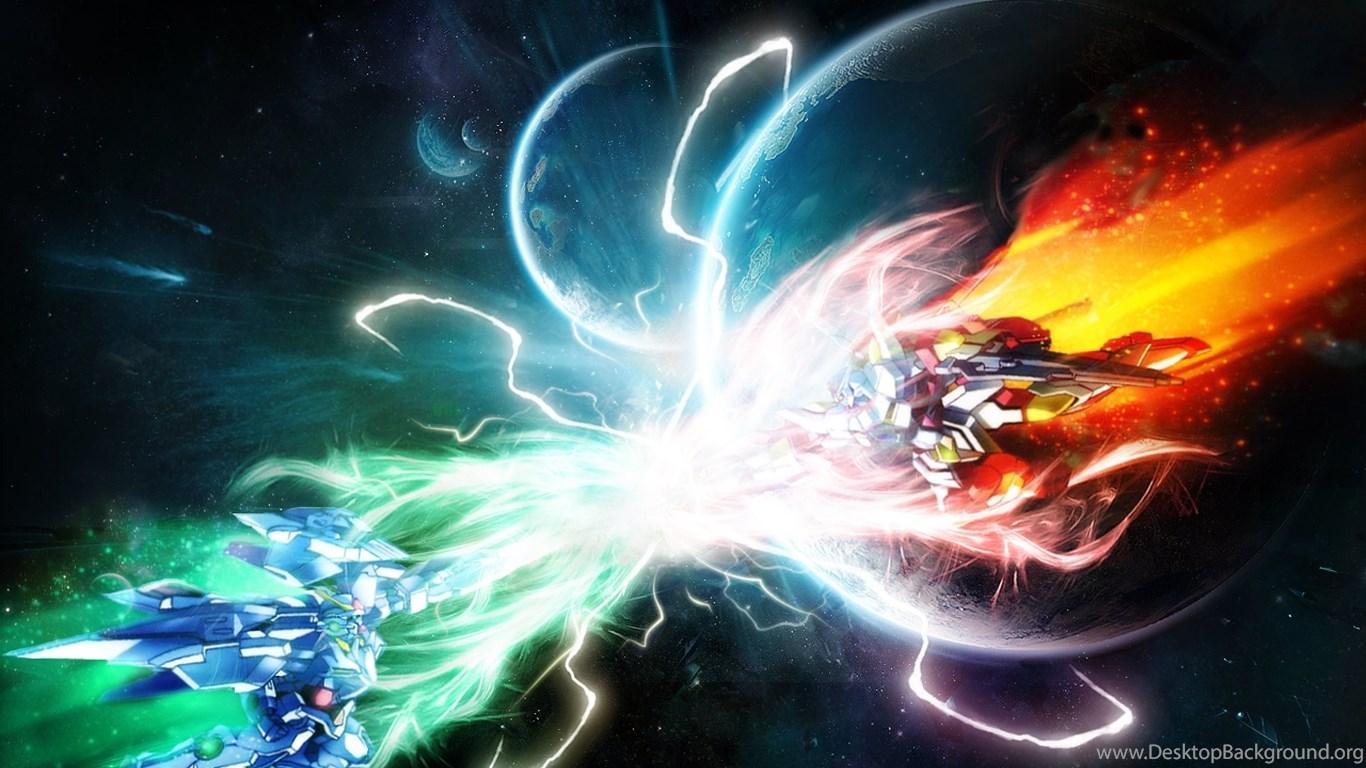 Download Wallpapers, Download 2560x1600 Gundam Gundam 00